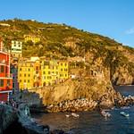 Cinque Terra 2016, Italy