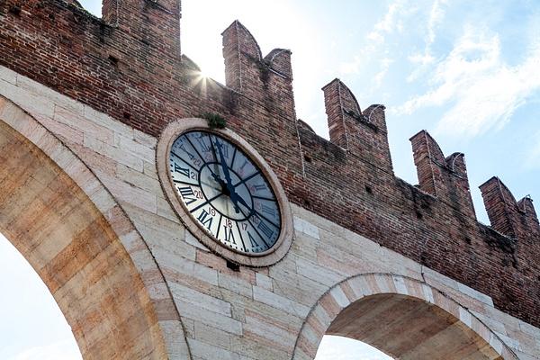 Verona, Italy by Eugene Osminkin
