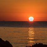 Tyrrhenian Sea, Sicily, Italy