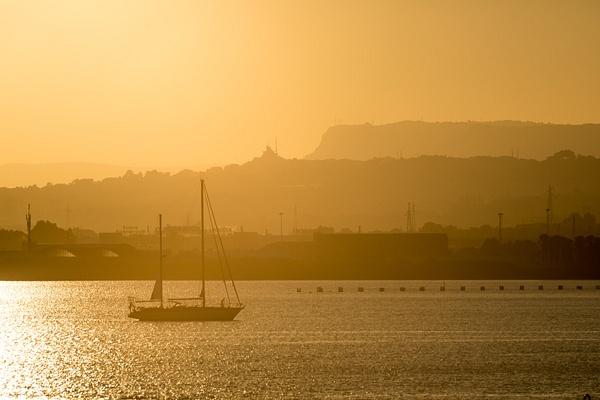 Siracusa, Sicily, Italy by Eugene Osminkin