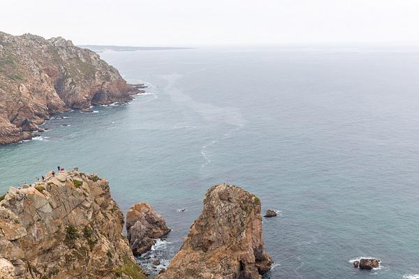 Cabo-da-Roca-005 by Eugene Osminkin