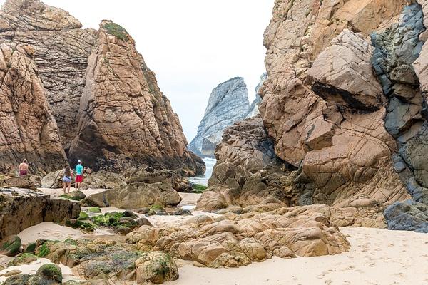 Cabo-da-Roca-011 by Eugene Osminkin