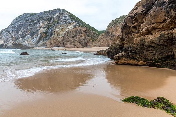 Cabo-da-Roca-017 by Eugene Osminkin