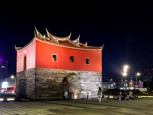Taiwan-006 by Eugene Osminkin
