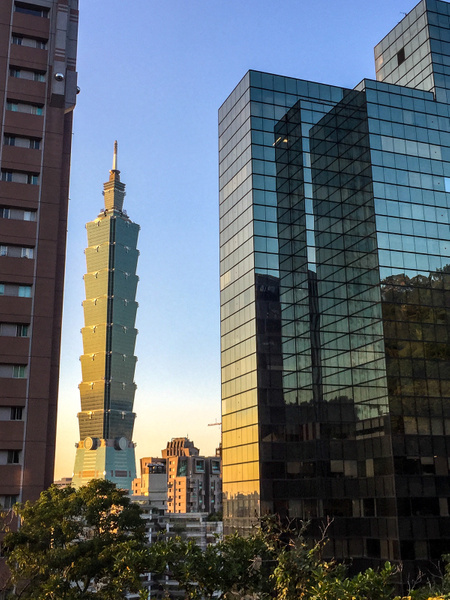 Taiwan-016 by Eugene Osminkin