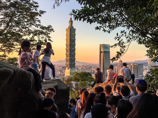 Taiwan-019 by Eugene Osminkin