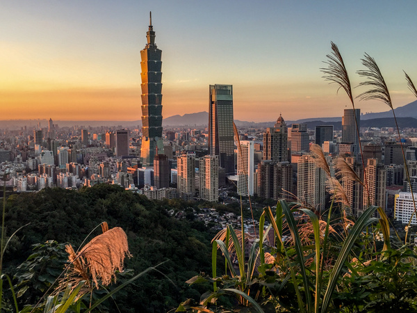Taiwan 2018 by Eugene Osminkin