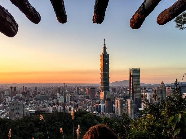 Taiwan-025 by Eugene Osminkin