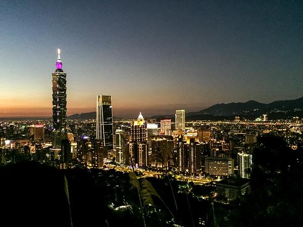Taiwan-028 by Eugene Osminkin