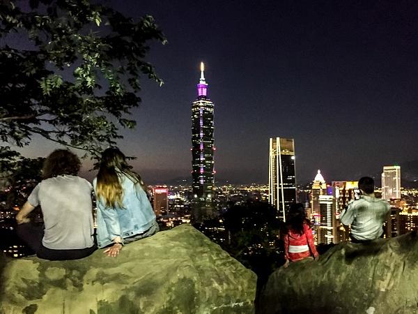 Taiwan-029 by Eugene Osminkin