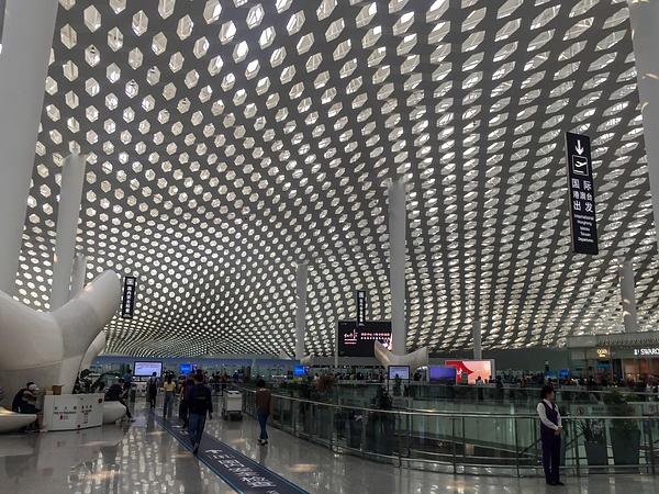 Shenzhen_2019-001 by Eugene Osminkin