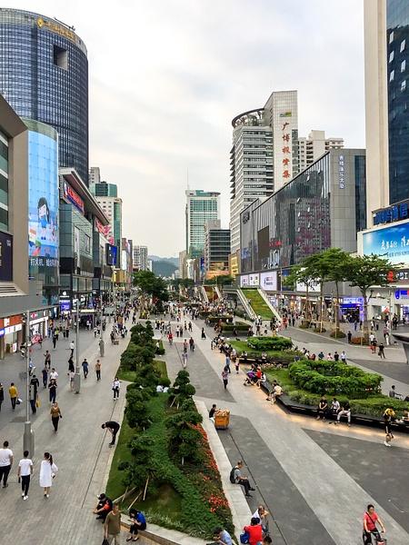 Shenzhen_2019-016 by Eugene Osminkin