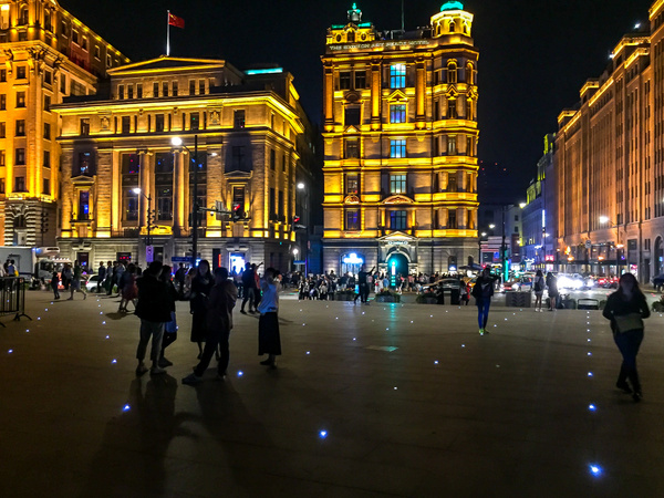 Shanghai_2019-009 by Eugene Osminkin
