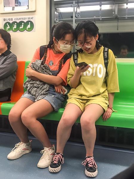 Shanghai_2019-013 by Eugene Osminkin