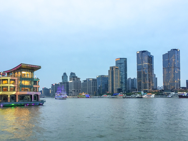 Shanghai_2019-047 by Eugene Osminkin