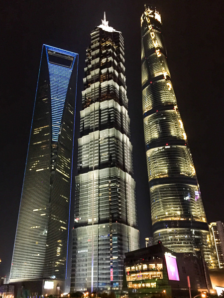 Shanghai_2019-058 by Eugene Osminkin