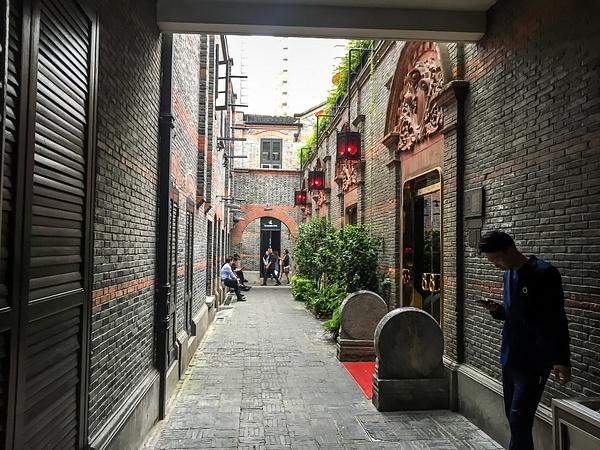 Shanghai_2019-075 by Eugene Osminkin