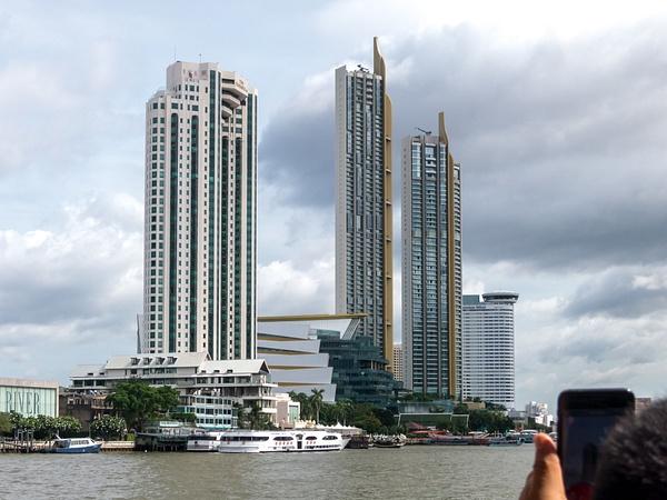 Bangkok-002 by Eugene Osminkin