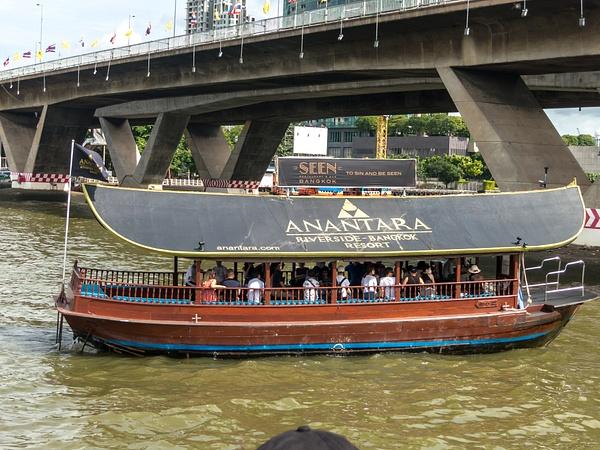 Bangkok-001 by Eugene Osminkin