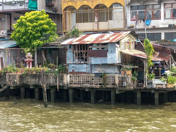 Bangkok-005 by Eugene Osminkin