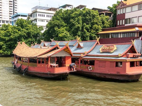 Bangkok-006 by Eugene Osminkin