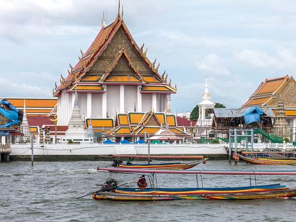 Bangkok-008 by Eugene Osminkin