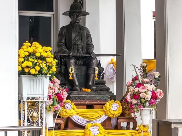 Bangkok-014 by Eugene Osminkin