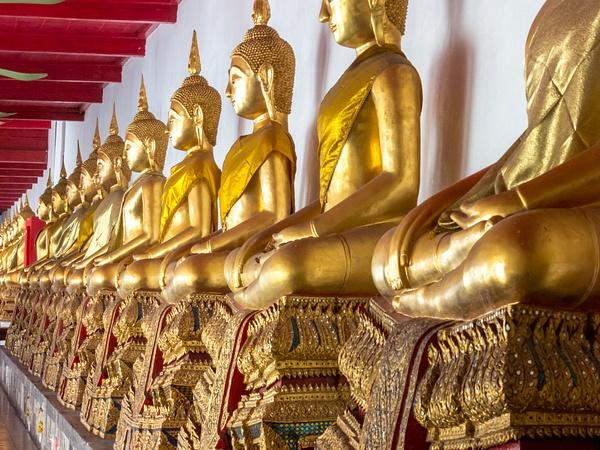 Bangkok-015 by Eugene Osminkin