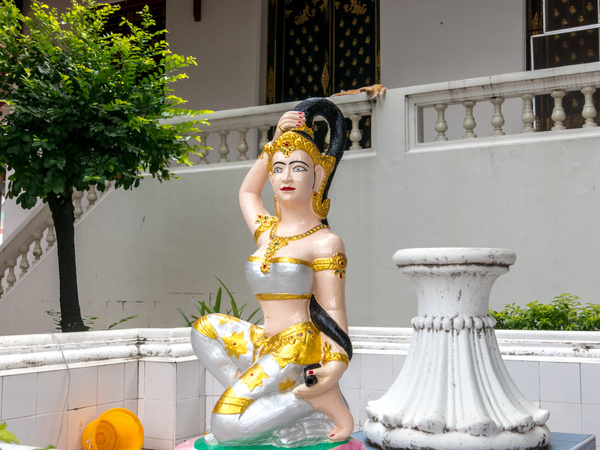 Bangkok-016 by Eugene Osminkin