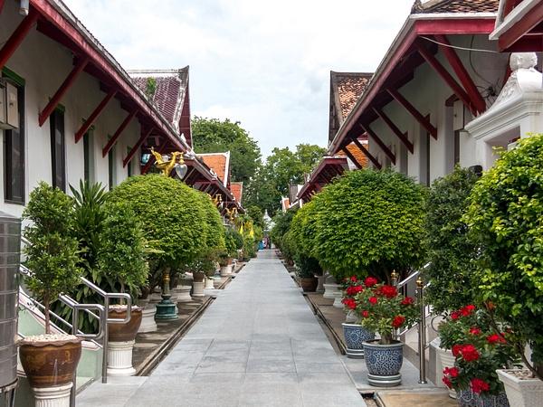 Bangkok-018 by Eugene Osminkin