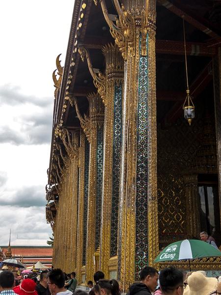 Bangkok-025 by Eugene Osminkin