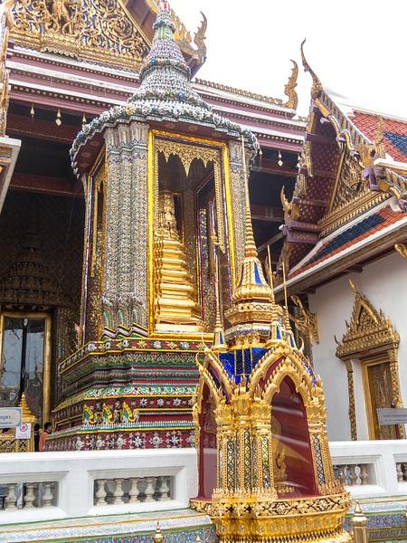 Bangkok-024 by Eugene Osminkin