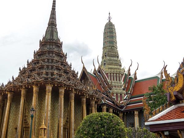 Bangkok-026 by Eugene Osminkin