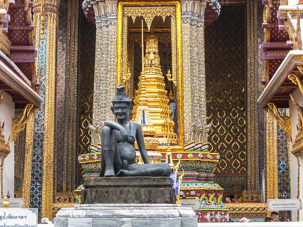 Bangkok-022 by Eugene Osminkin
