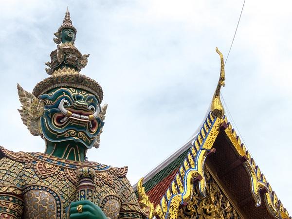 Bangkok-027 by Eugene Osminkin