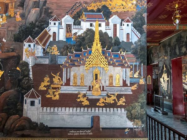 Bangkok-029 by Eugene Osminkin