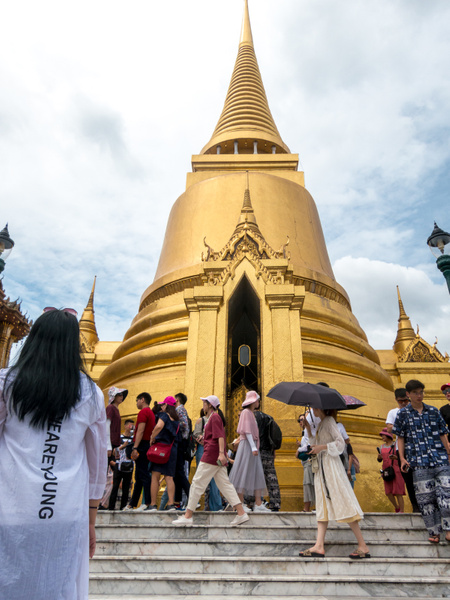 Bangkok-034 by Eugene Osminkin