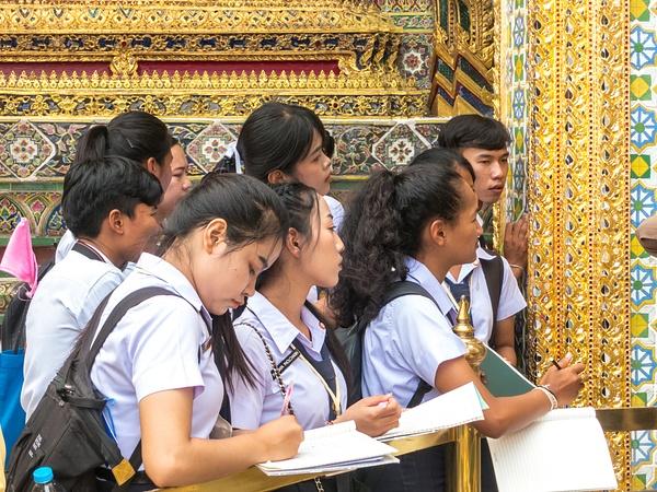 Bangkok-043 by Eugene Osminkin