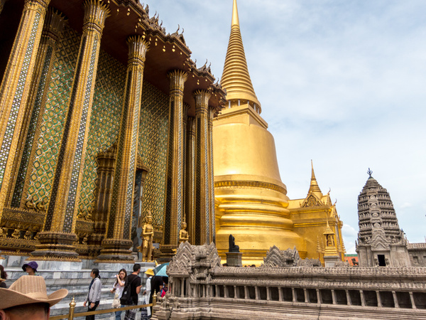Bangkok-044 by Eugene Osminkin