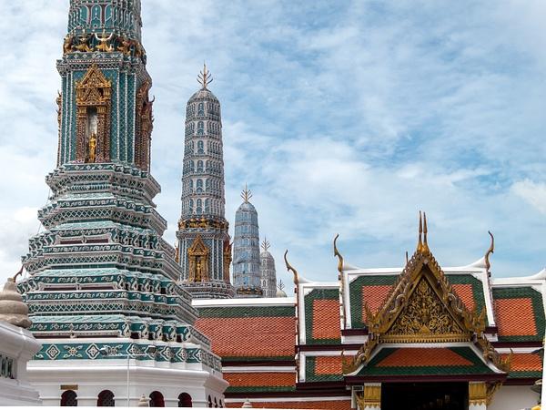 Bangkok-049 by Eugene Osminkin