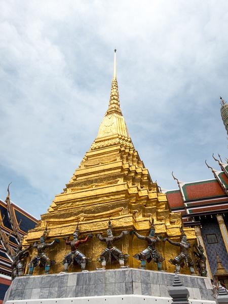 Bangkok-050 by Eugene Osminkin