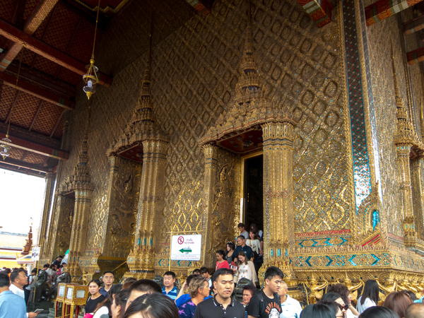 Bangkok-055 by Eugene Osminkin