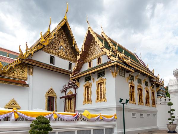 Bangkok-061 by Eugene Osminkin