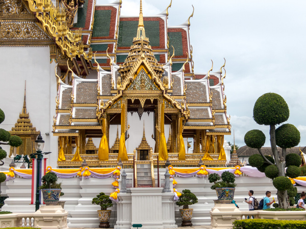 Bangkok-064 by Eugene Osminkin
