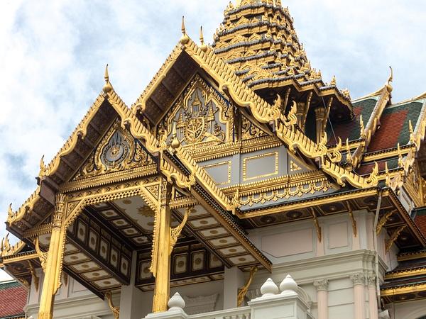 Bangkok-065 by Eugene Osminkin