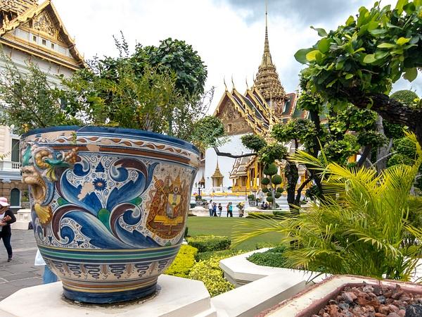 Bangkok-066 by Eugene Osminkin