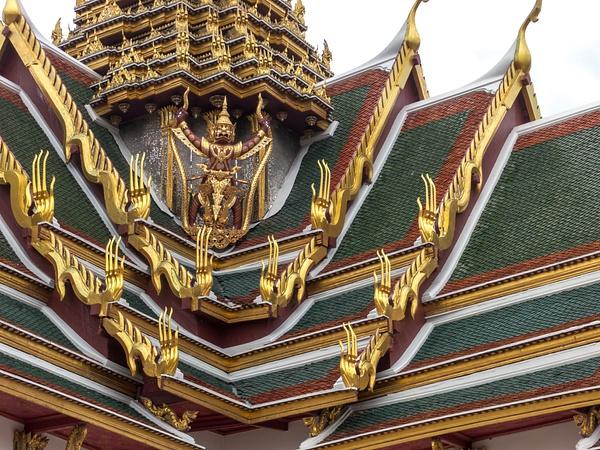 Bangkok-067 by Eugene Osminkin