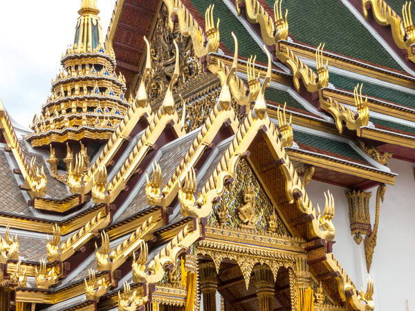 Bangkok-068 by Eugene Osminkin