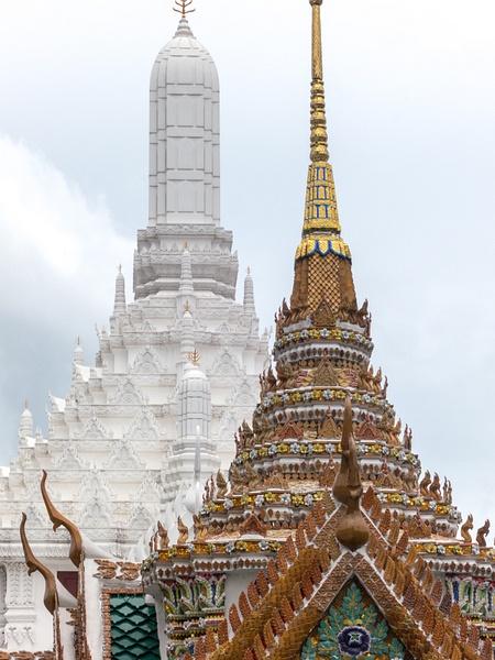 Bangkok-072 by Eugene Osminkin