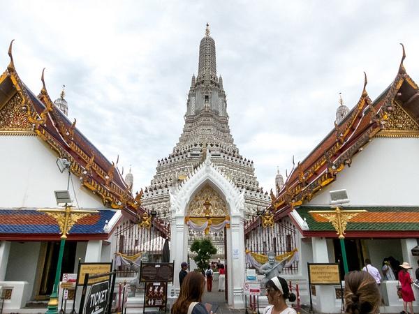 Bangkok-081 by Eugene Osminkin